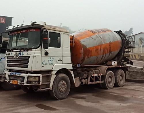 混凝土泵车租赁具有的一些特点介绍