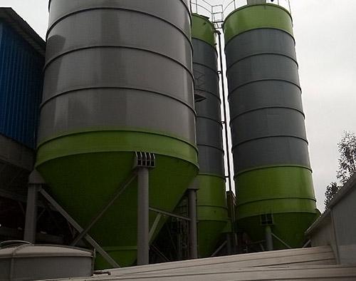 混凝土搅拌站租赁的气源故障主要有哪些