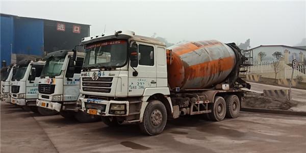 混凝土泵车臂架设计原则介绍