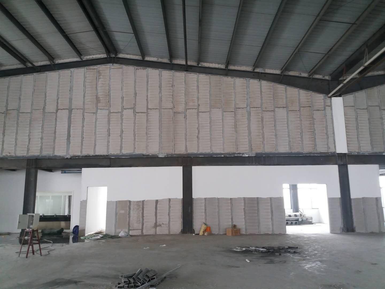 西安隔墙板公司