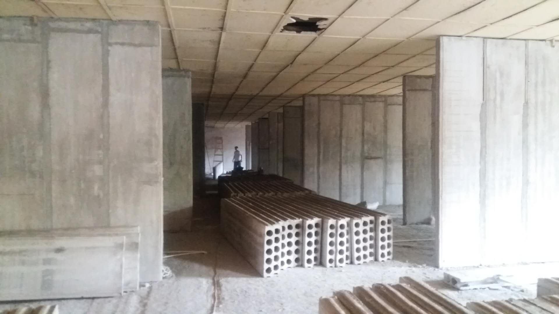 西安环保轻质隔墙板