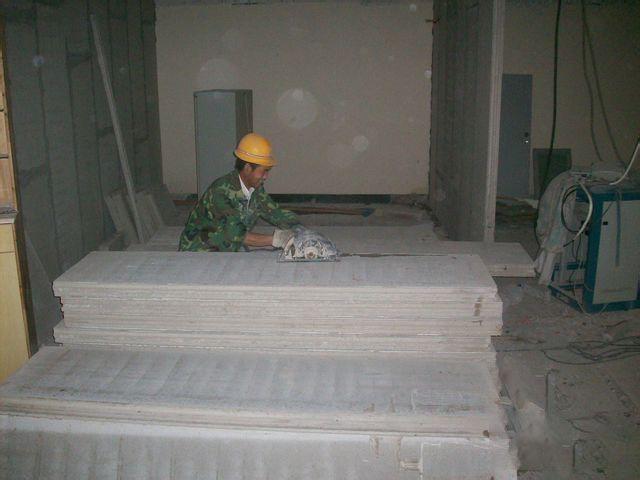 陕西轻质隔墙板厂家