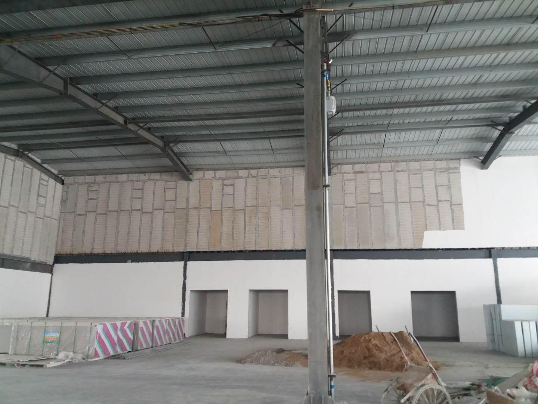谈谈轻质隔板墙设备生产线的材料
