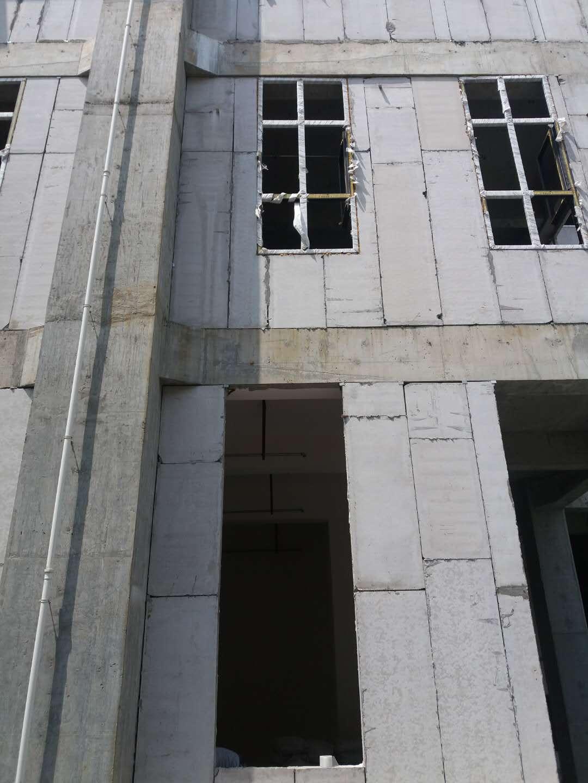 长安怡园-轻质隔墙板