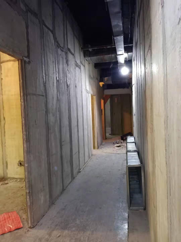 汉中轻质隔墙板