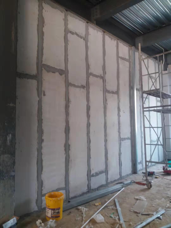 渭南轻质隔墙板厂家