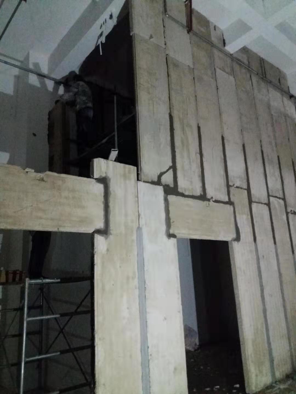 西安石膏轻质隔墙板