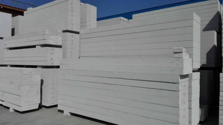 ALC砂加气隔墙板
