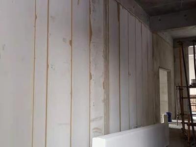 陕西ALC隔墙板