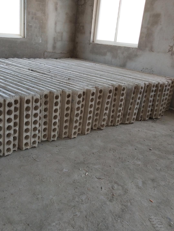 石膏水泥隔墙板