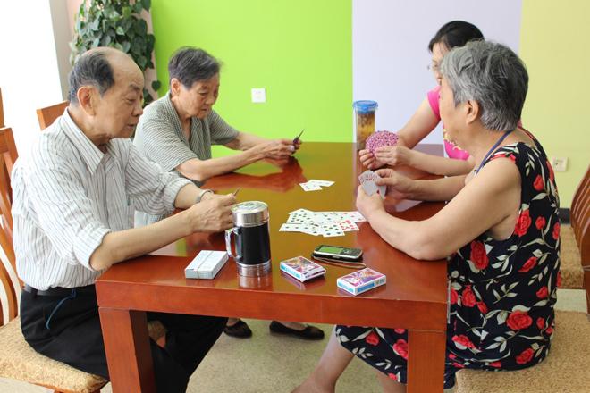 襄阳养老院的服务内容以及收养对象说明