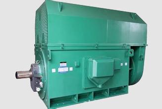 关于高压电机冷却器