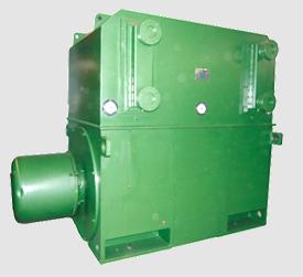 YRKS系列6KV绕线型空水冷高压电机