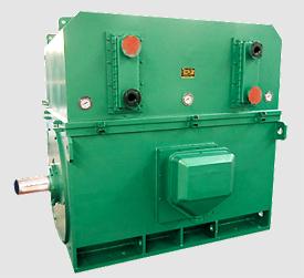 YCH系列低启动电流、大负载惯量(催化裂化专用)高压电机