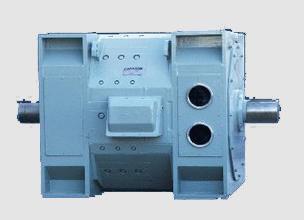 z710系列大型直流电动机