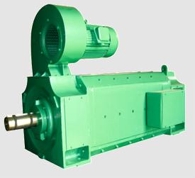 ZFQZ系列频繁起制动直流电机