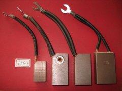 西玛电机碳刷-J164碳刷