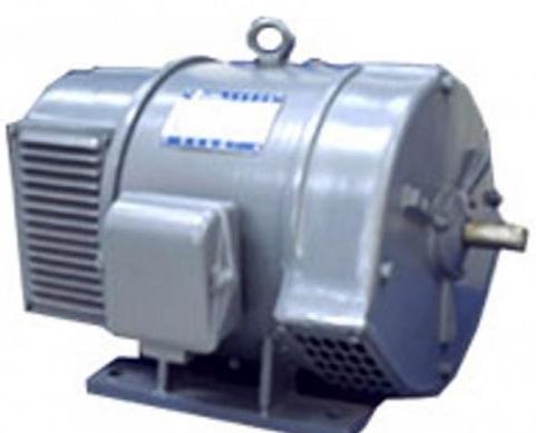 西玛电机变频调速运行的高效,节能降耗控制