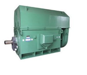 螺杆空压机为何要用高压电机,它有何优缺点?