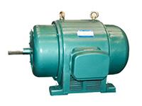 西安低压电机