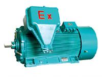 YB2系列高压防爆电动机