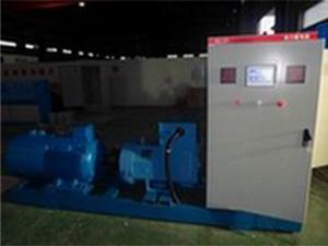 SMZD系列交流发电机组调速控制柜