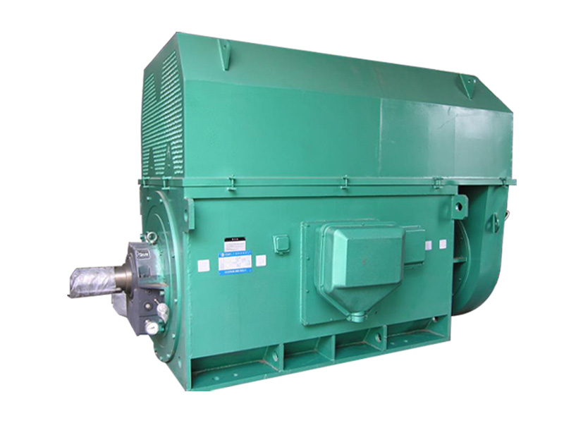 YKK系列三相异步电动机