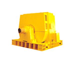 T系列2500-6000kW同步电动机