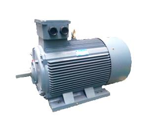 Y2系列紧凑型三相异步电动机(380V)