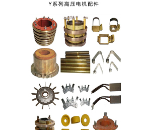 Y系列高压电机配件