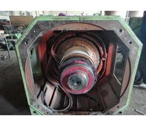 直观区分高压电机的电压等级