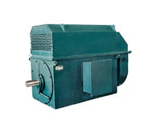 高压三相电机的保护配置
