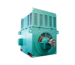 Y/YKS系列高压三相异步电动机