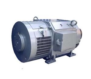 西安高压电机电机如何旋转
