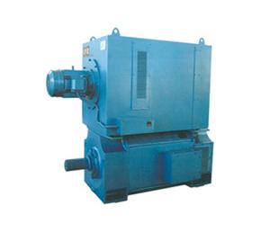 直流电动机-Z系列中型直流电动机