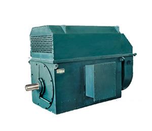 西安高压电机的绝缘结构设计
