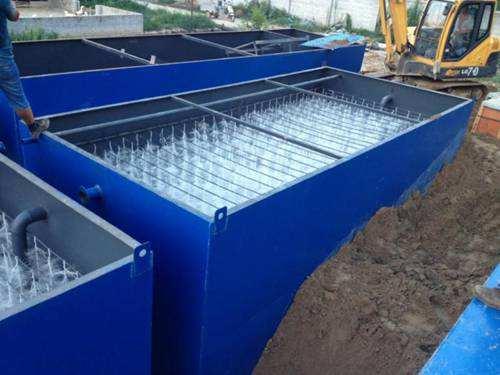 电镀污水处理设备