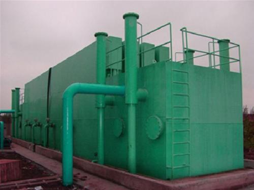 泰兴市/姜堰市电镀污水处理的设备未来发展前景广阔