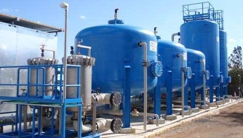 哪些行业使用废气处理设备多