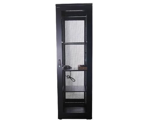 TE网络服务器机柜