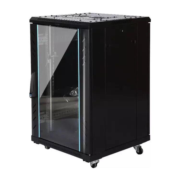 G26632网络服务器机柜