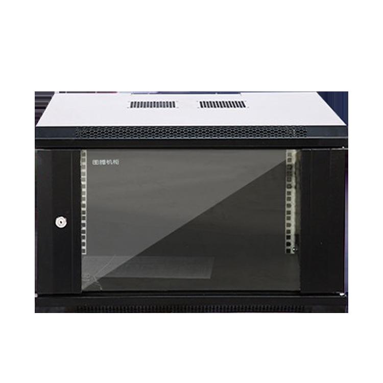 W26406网络服务器机柜