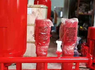 谈谈消火栓给水系统验收的重点!