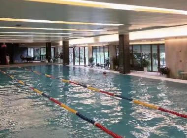 游泳馆消防系统整改