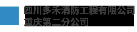 四川多禾消防工程有限公司重庆第二分公司