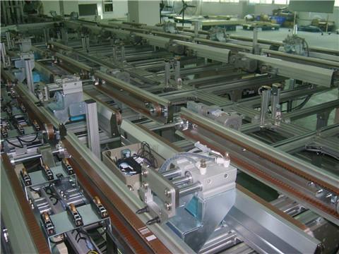 重庆自动化流水线设计