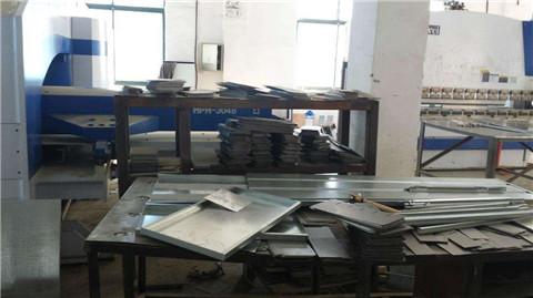 重庆钣金加工制造厂