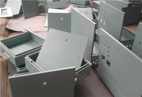 重庆净化设备钣金加工