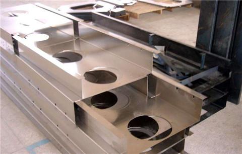 重庆洁净设备钣金加工制造厂