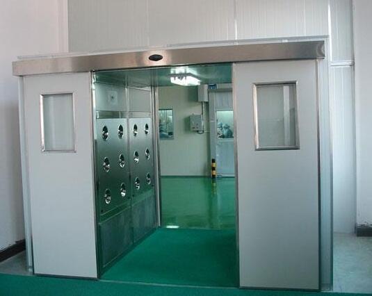 密闭性能对不锈钢风淋室的重要性